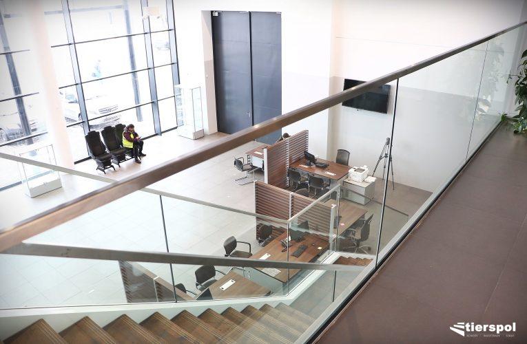 Producent balustrad kutych – czy warto?