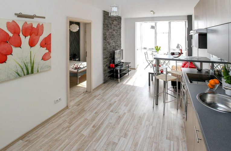 Urządzanie mieszkania z pomocą projektanta wnętrz